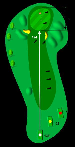 Hole 11 Guide Image