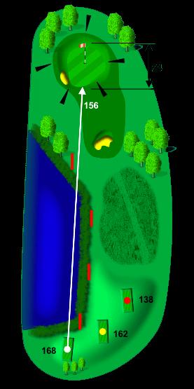 Hole 15 Guide Image
