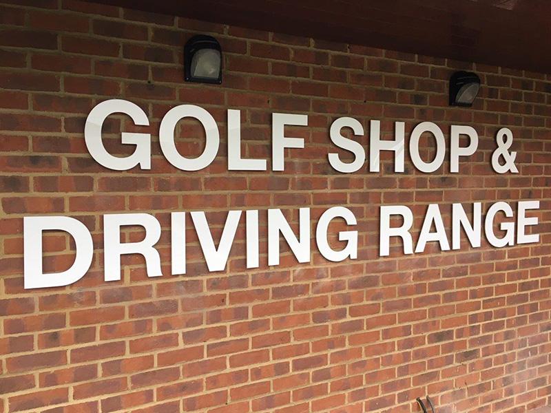 Driving Range Kings Lynn Hunstanton Amp Swaffham