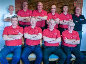 Men's 2019 Committee